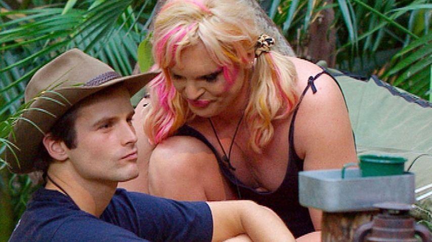 Olivia: Patrick Nuo war ihre größte Challenge
