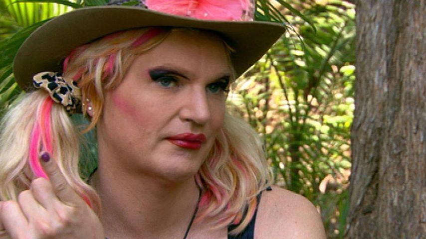 Olivia Jones: Will sie Fiona jetzt eliminieren?