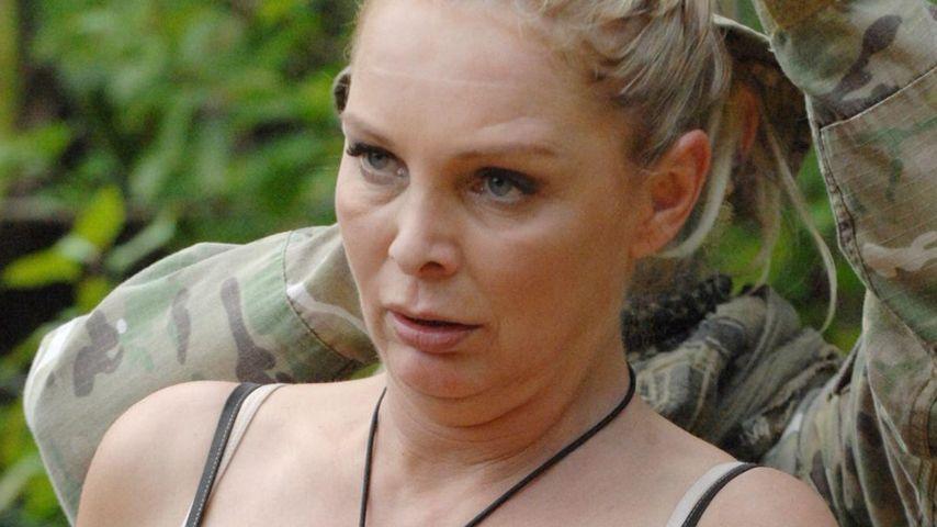 Dschungel-Loser: Warum mag niemand Corinna Drews?