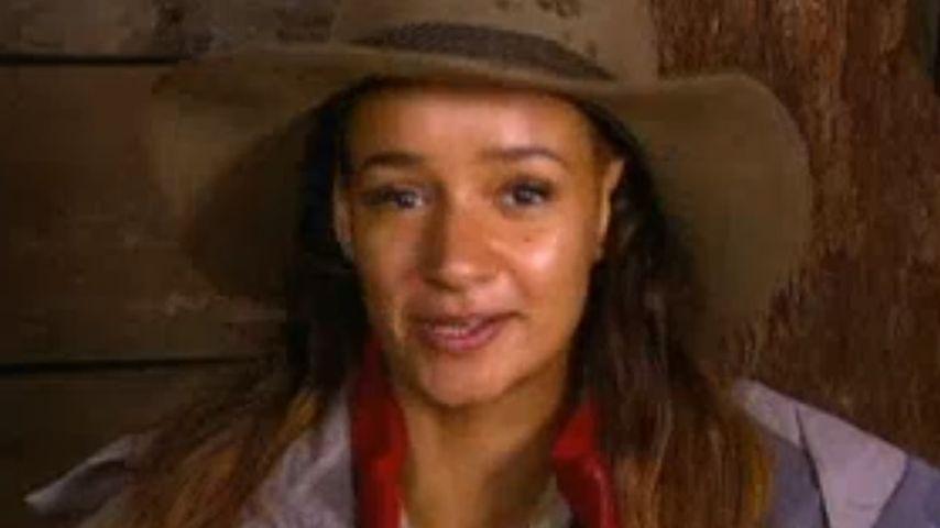 Wem gilt Gabbys geheime Dschungel-Hut-Botschaft?