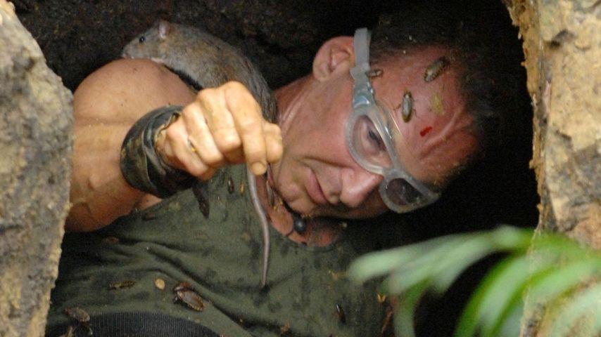 Rattenscharfe Prüfung: Jochen kämpft bis aufs Blut