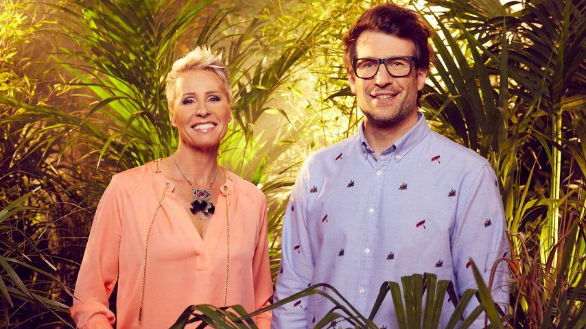 Neue RTL-Läster-Regel: Dschungel-Langeweile hat keine Chance