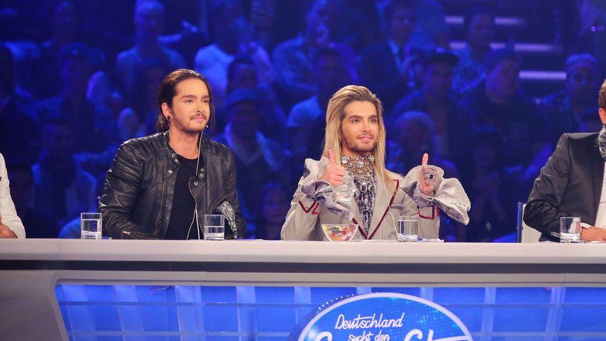 Ohne Dreads: Wie gefällt euch Tom Kaulitz?