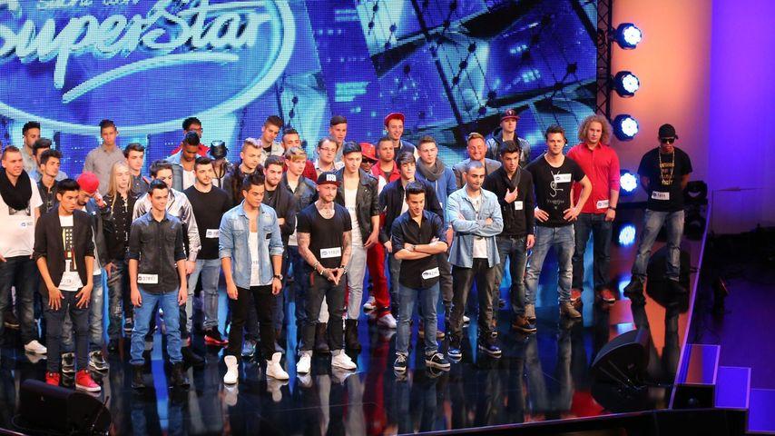 DSDS-Kuba-Jungs: Welcher DSDS-Boy ist der beste?