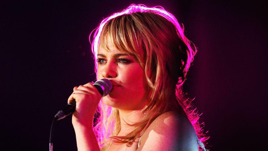 Sängerin Duffy bringt nach Entführungs-Offenbarung Song raus