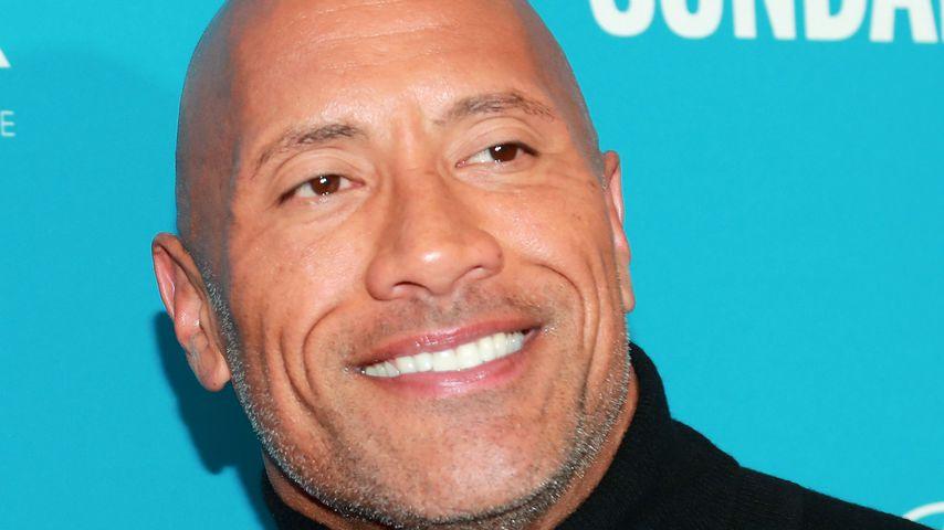 "Sollte Dwayne ""The Rock"" Johnson Oscar-Moderator werden?"