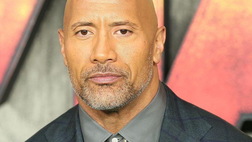 """Dwayne """"The Rock"""" Johnson: Deshalb wurde er depressiv!"""