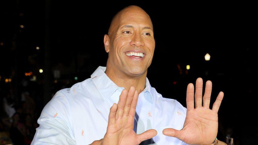 """""""Baywatch""""-Verrisse: The Rock klingelt bei Kritikern durch!"""