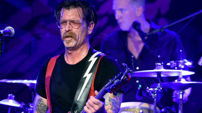 Nach Paris-Terror: Eagles of Death Metal sagen Tour ab!