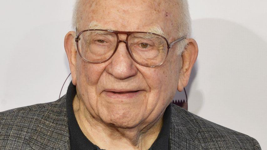 """""""Dead to Me""""-Darsteller Ed Asner mit 91 Jahren gestorben"""