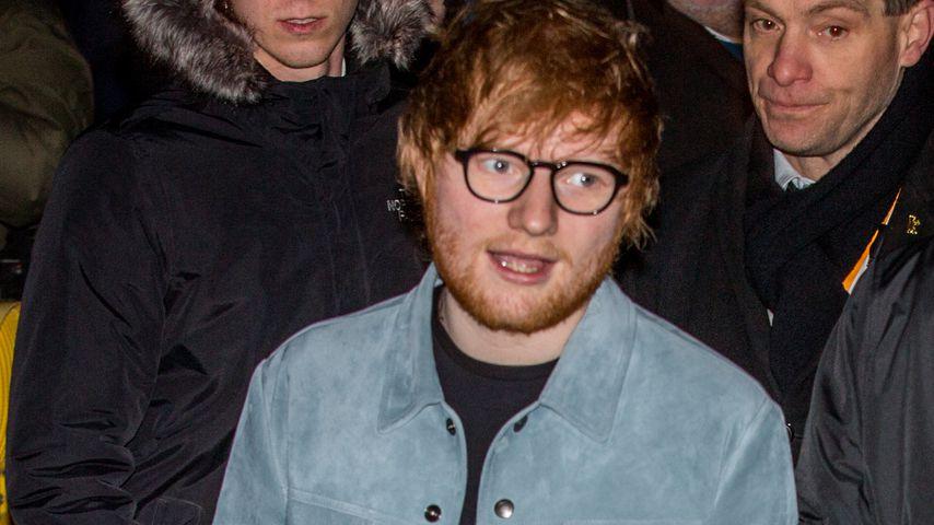 Musik-Banausen? Bürgerverein will Ed Sheeran nicht