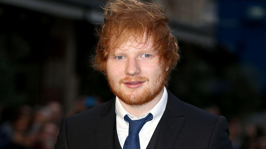 Ed Sheerans Werdegang als Film: Das macht ihn so erfolgreich