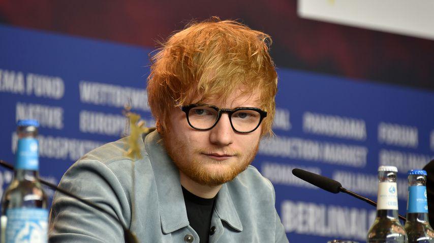 Fan (11) von Ed Sheeran stirbt nur kurz nach Meet & Greet