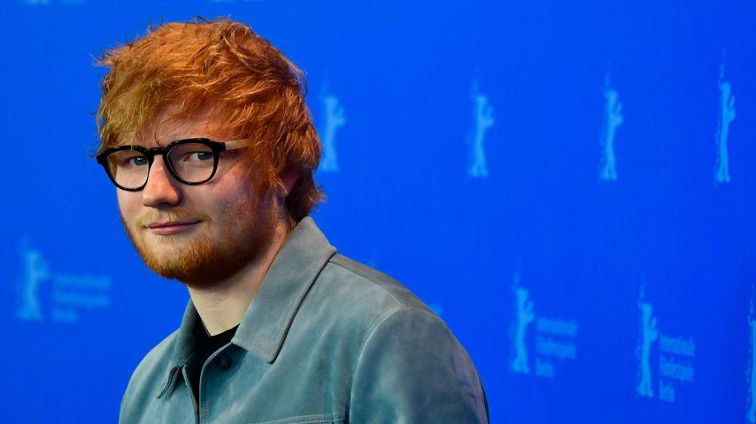 Ed Sheeran, Musiker