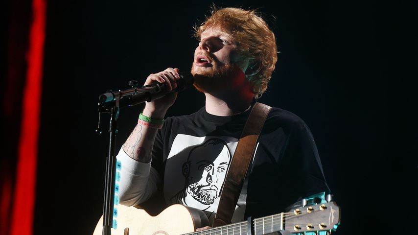 Ed Sheeran, September 2019