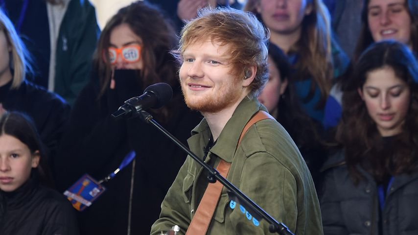 "Ed Sheeran in ""Game of Thrones"": SO sieht sein Traum-Tod aus"