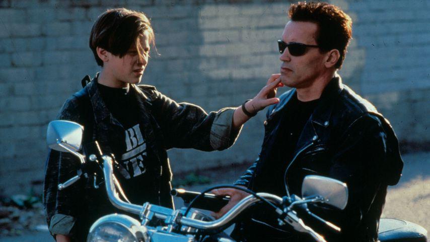 """Die """"Terminator""""-Sensation: Edward Furlong kommt zurück!"""
