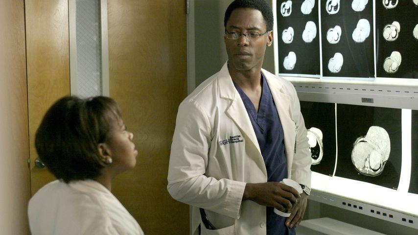 """Eine Szene aus """"Grey's Anatomy"""""""