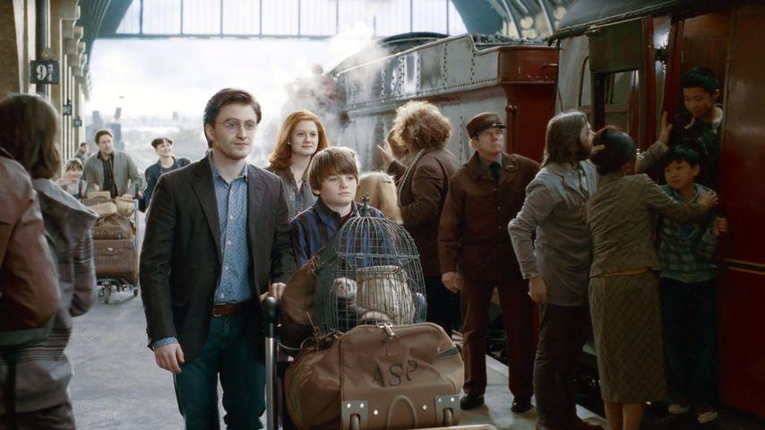 """Eine Szene aus """"Harry Potter und die Heiligtümer des Todes Part 2"""""""