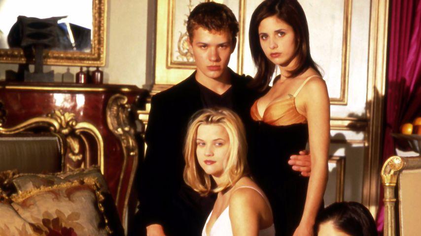 """""""Eiskalte Engel"""" kommt zurück! 90er-Kultfilm wird zur Serie"""