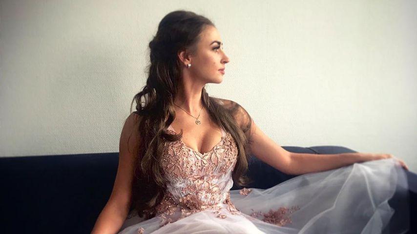 """""""Let's Dance""""-Profi Ekaterina Leonova"""