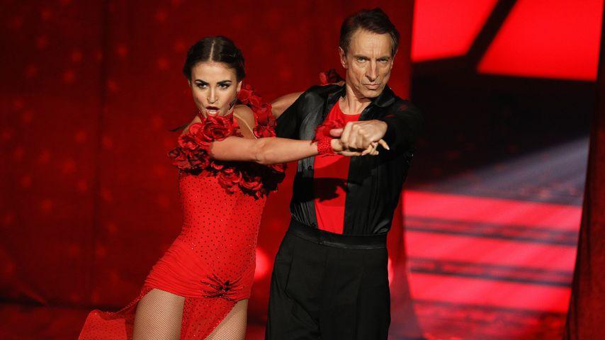 """Letzter Mann bei """"Let's Dance"""": Ekat von Ingolf überrascht!"""