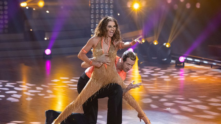 "Pascals Samba-Fail bei ""Let's Dance"": Deshalb kam es dazu"