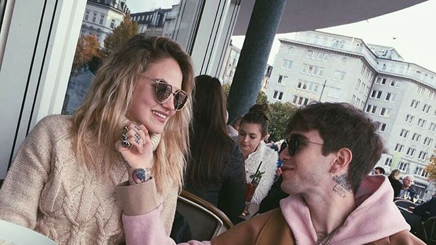 Karriere-Booster: Profitiert GNTM-Elena von ihrem Freund?