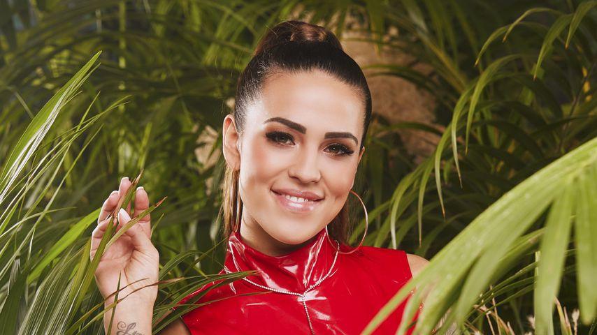 Elena Miras, Dschungelcamperin 2020