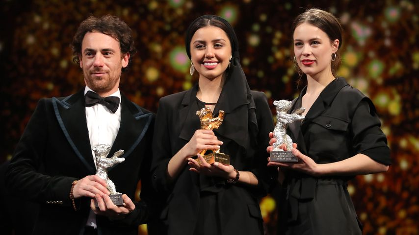 Berlinale-Preise werden nicht mehr nach Geschlecht getrennt