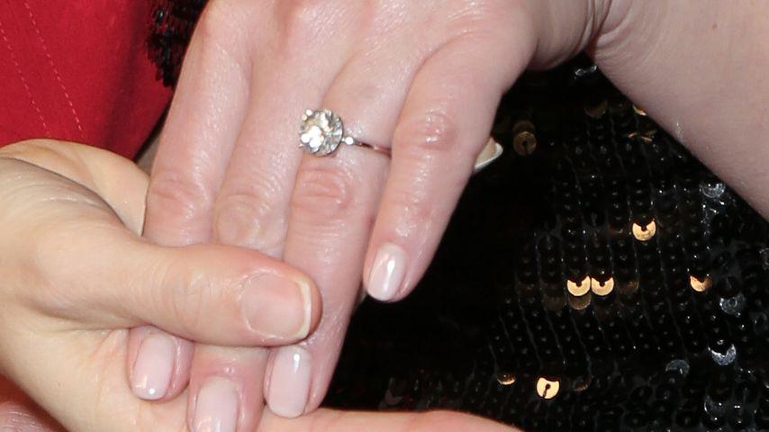 Elisabeth Rohms Verlobungsring