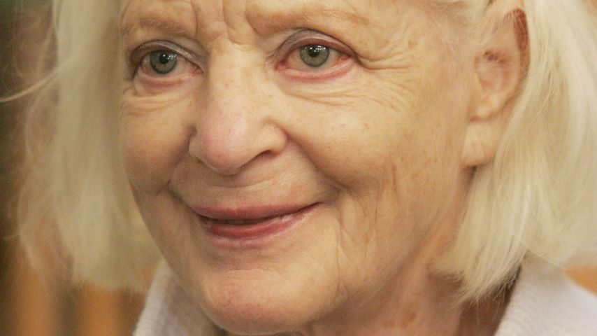 """""""Ein Herz und eine Seele""""-Star Elisabeth Wiedemann ist tot"""
