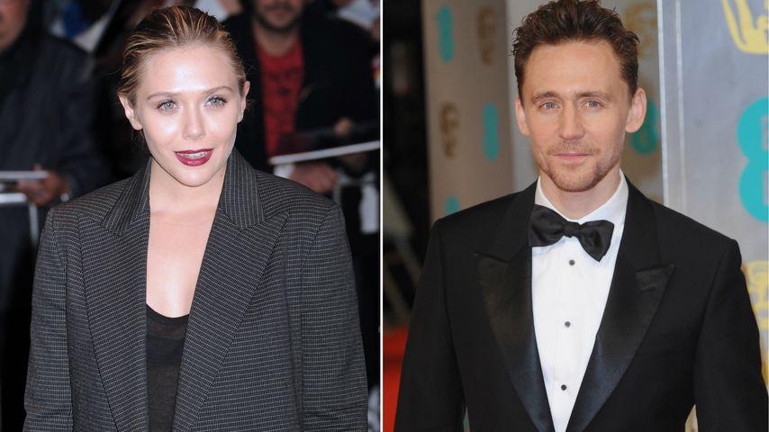 Nach Verlobungslösung: Elizabeth Olsen datet wieder