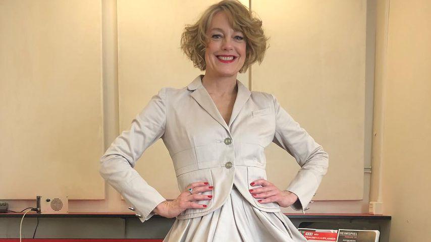 Elke Winkens, Schauspielerin