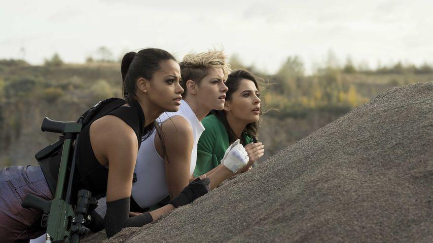 """Mit Kristen Stewart: """"3 Engel für Charlie""""-Trailer ist raus!"""