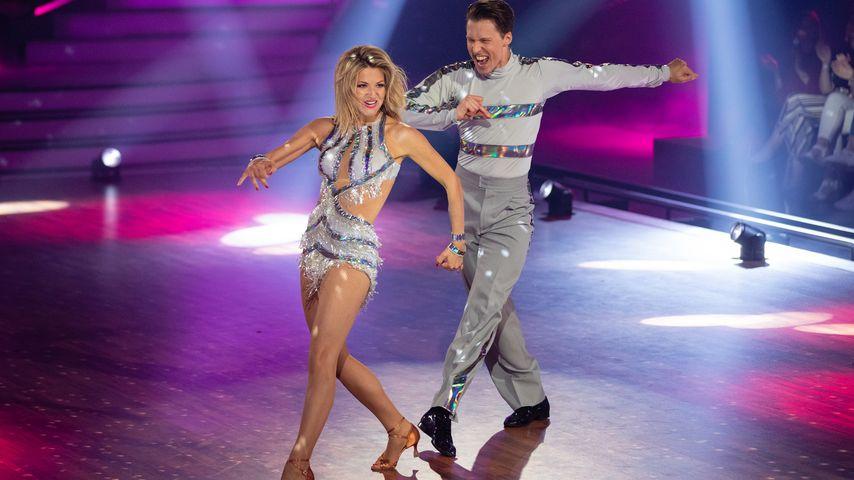 """""""Let's Dance""""-Ella Endlich: Sie hat keine Tanzausbildung!"""