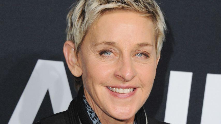 Ellen DeGeneres: Jetzt spricht sie über tote Ex-Freundin!
