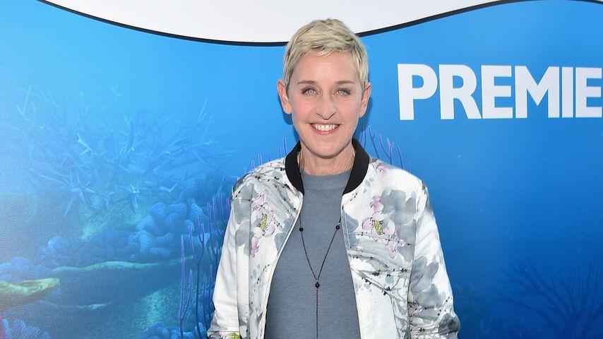 """Ellen DeGeneres bei der Premiere von """"Findet Dory"""" in Hollywood 2016"""