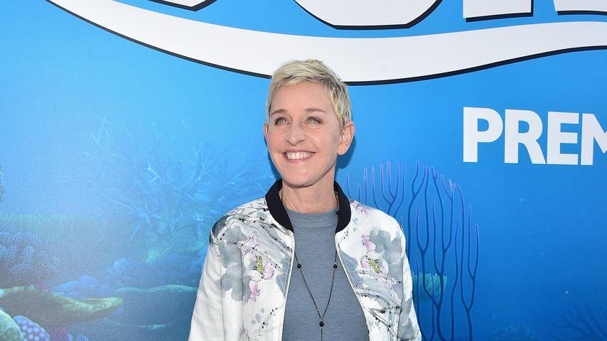 """Ellen DeGeneres bei der """"Findet Dorie""""-Weltpremiere"""