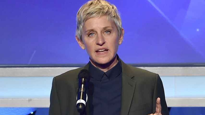 Ellen DeGeneres, Hollywood-Star