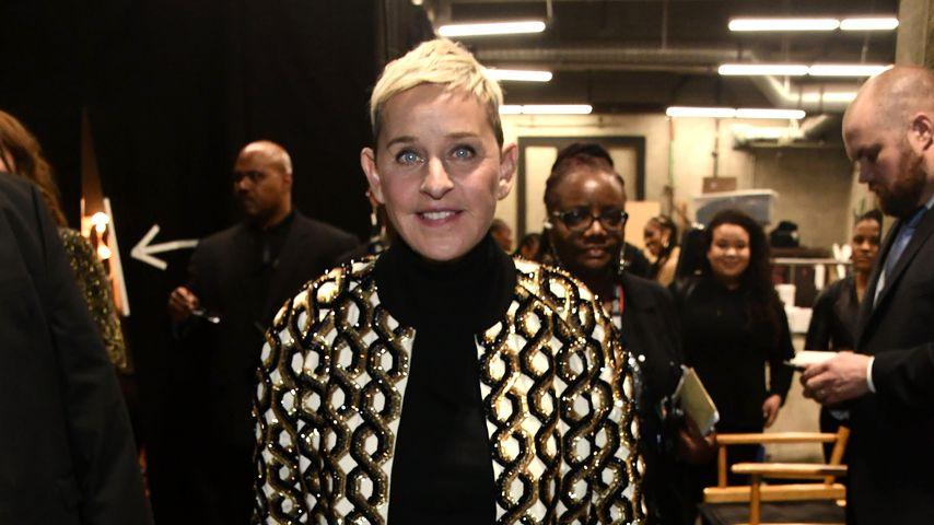 Wieder Ärger für Ellen: Nun bewertete sie Mitarbeiter-Babys!