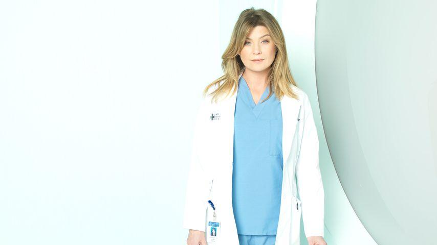 """Grey's Anatomy""-Produzentin: Darum wird Meredith krank"