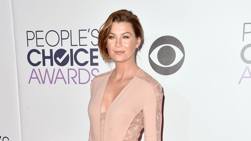 People's Choice Awards: Was für Red Carpet-Looks!