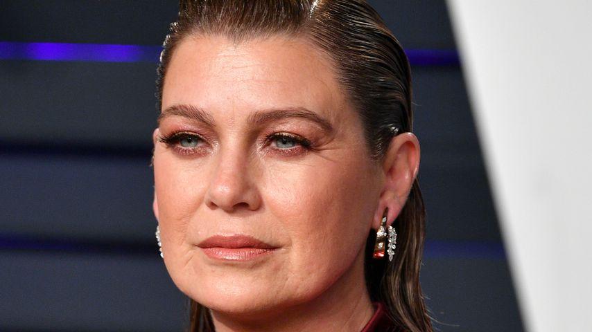 """Ellen Pompeo wollte """"Grey's Anatomy"""" schon oft verlassen"""