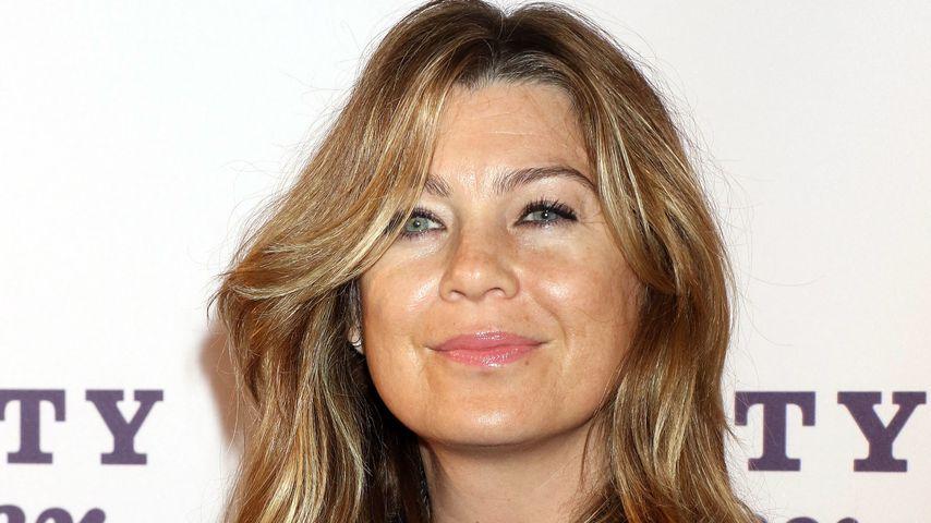 """Grey's Anatomy""-Hate: Ellen Pompeo zieht Twitter-Notbremse"