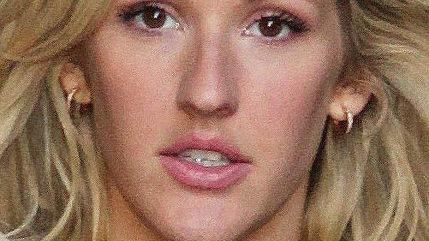 Heftig: Ellie Goulding leidet an einem Herzfehler
