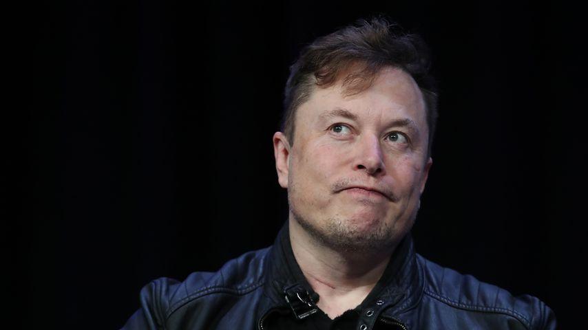 Sohn von Tesla-Chef heißt nun ein bisschen anders