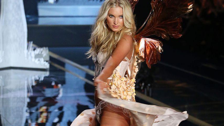 "Mager war gestern: Plussize-Models für ""Victoria's Secret""?"
