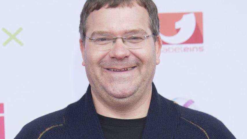 BuViSoCo-Wette gewonnen: Elton tippte auf Bosse!