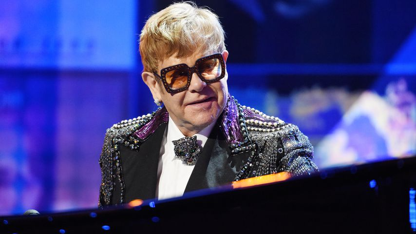Elton John, Musiker